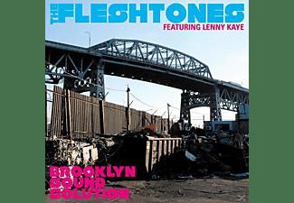 The Fleshtones - Brooklyn Sound Solution  - (CD)