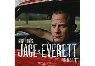 Jace Everett - Good Things - The Best Of - (CD)