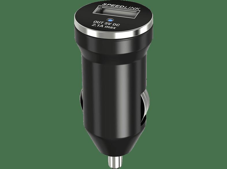 SPEEDLINK SL 690300 BK USB-Ladeadapter