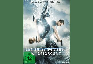 Die Bestimmung - Insurgent DVD