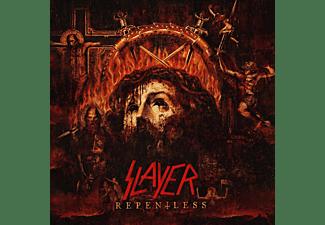 Slayer - Repentless  - (CD)