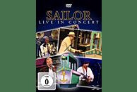 Sailor - Live In Concert [DVD]