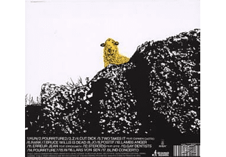Mr. Oizo, MR.OIZO - Lambs Anger  - (CD)