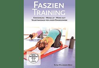 Faszien Training DVD