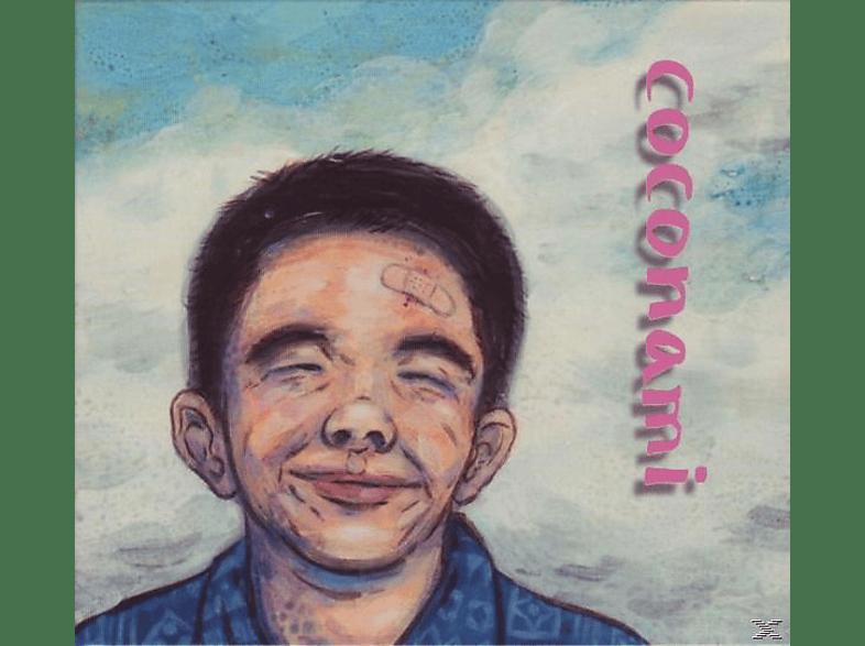 Coconami - Coconami [CD]