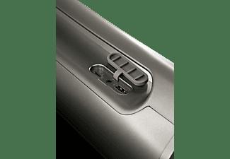 PEAQ PPB200 Boombox FM Radio und Bluetooth® Lautsprecher 32 GB, FM, FM, Bluetooth, Schwarz