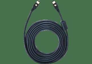 OEHLBACH 9164, Firewire-Kabel, 6-/6-polig, 7,5 m