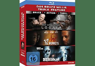Das Bruce Willis Triple Feature Blu-ray