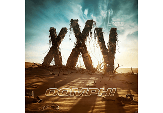 Oomph! - Xxv - (CD)