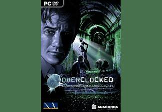 Overclocked - Eine Geschichte über Gewalt - [PC]