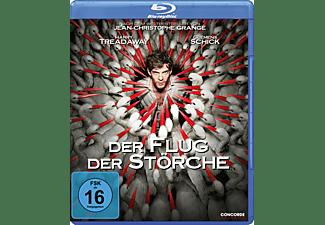 Der Flug der Störche Blu-ray