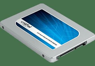 Disco duro solido SSD de 250 GB - Crucial BX100
