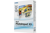 Ulead PhotoImpact X3