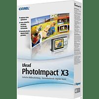 Ulead PhotoImpact X3 - [PC]