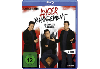 Anger Management: Staffel 4 Blu-ray