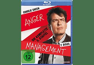 Anger Management: Staffel 5 Blu-ray