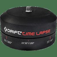 DRIFT Time Lapse, Halterung, Schwarz, passend für Kameras