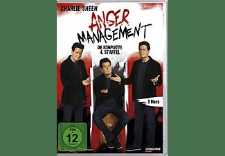 Anger Management: Staffel 4 DVD