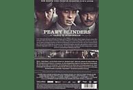 Peaky Blinders - Gangs of Birmingham - Staffel 1 & 2 [DVD]