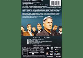 Navy CIS - Staffel 7.2 DVD