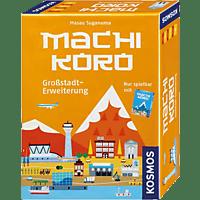 KOSMOS 692568 Machi Koro Großstadterweiterung