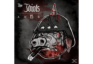 The Idiots - Amok  - (Vinyl)