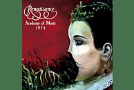 Renaissance - Academy Of Music 1974 [CD]