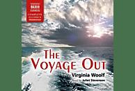 Juliet Stevenson - The Voyage Out - (CD)