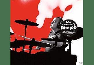 Felix & Rimjob Lehrmann - Felix Lehrmann & Rimjob  - (CD)