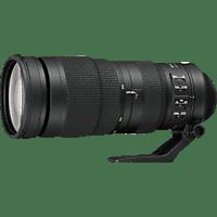 NIKON 200 mm-500 mm f/5.6 AF-S, ED, VR (Objektiv für Nikon F-Mount, Schwarz)