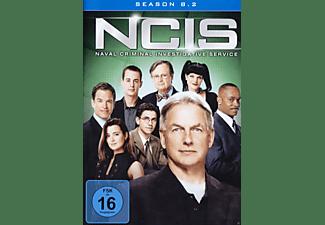 Navy CIS - Staffel 8.2 DVD