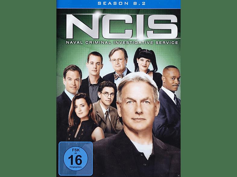 Navy CIS - Staffel 8.2 [DVD]