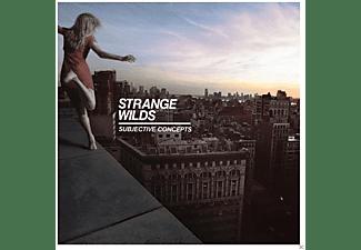 Strange Wilds - Subjective Concepts  - (CD)