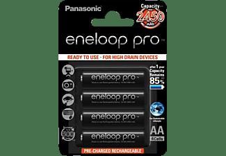 ENELOOP EL05257 AA Mignon Batterie (wiederaufladbar) 4 Stück
