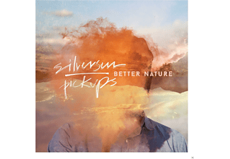 Silversun Pickups - Better Nature  - (CD)