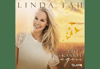 Linda Fäh - Du kannst fliegen  - (CD)