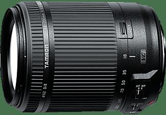 TAMRON B018E 18 mm - 200 mm f/3.5-6.3 Di II, VC (Objektiv für Canon EF-Mount, Schwarz)