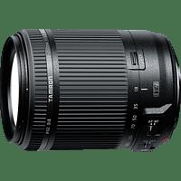 TAMRON B018N 18 mm-200 mm f/3.5-6.3 Di II, VC (Objektiv für Nikon F-Mount, Schwarz)