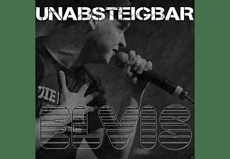 Elvis Presley - Unabsteigbar  - (CD)