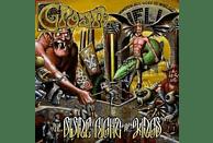 Groan - The Divine Right Of Kings [Vinyl]