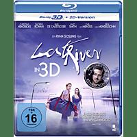 Lost River [3D Blu-ray (+2D)]