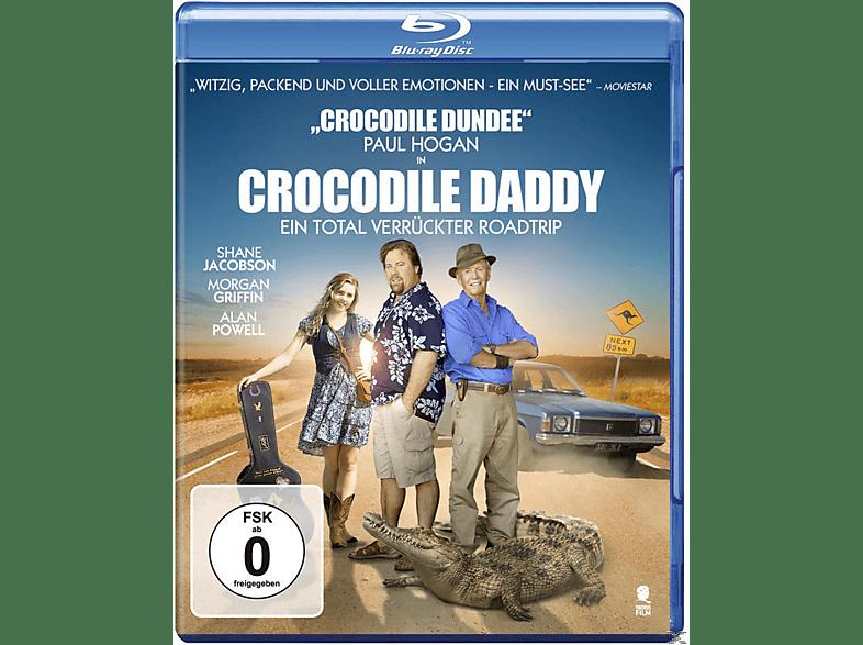 Crocodile Daddy  [Blu-ray]
