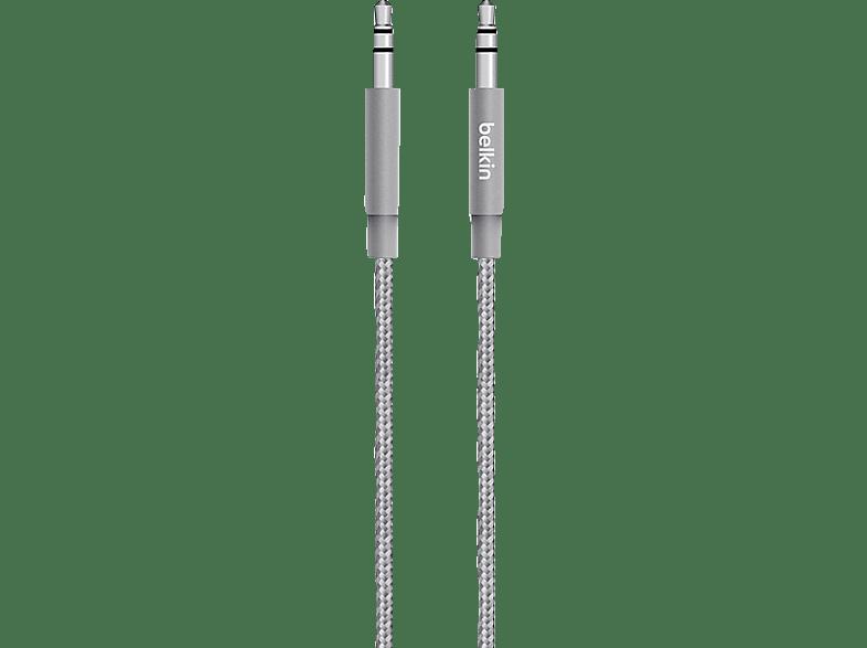 BELKIN 1,2m, Premium MIXit Audio-Kabel