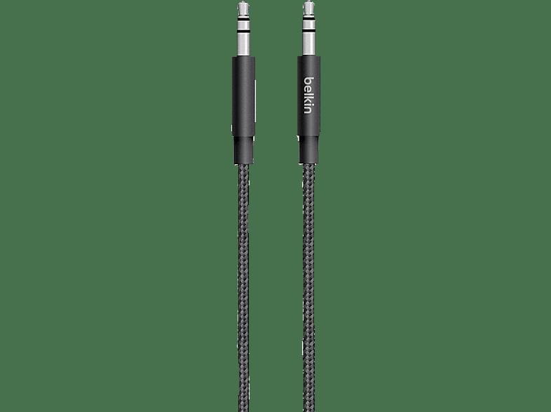 BELKIN 1,2m, Premium MIXit,es Audio-Kabel