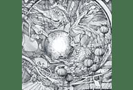 The Devil's Blood - The Devil's Blood-Iii: Tabula Rasa Or Death And [Vinyl]