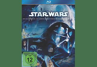 Star Wars: Trilogie – Episode 4-6   Blu-ray