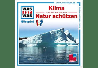 Was Ist Was - WAS IST WAS: Klima / Natur schützen  - (CD)