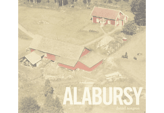Daniel Norgren - Alabursy  - (CD)