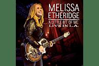 Melissa Etheridge - A Little Bit Of Me: Live In L.A [CD + DVD Video]