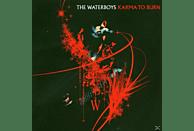 The Waterboys - Karma To Burn [CD]